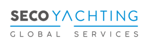 Seco yachting -global services logo