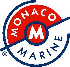 logo monaco marine