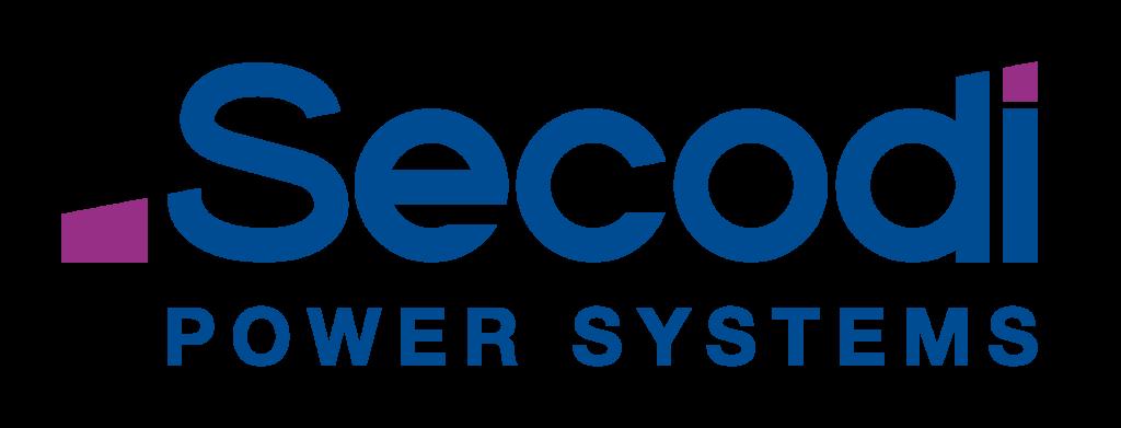 logo secodi power systems