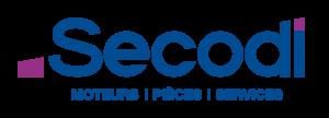 logo Secodi