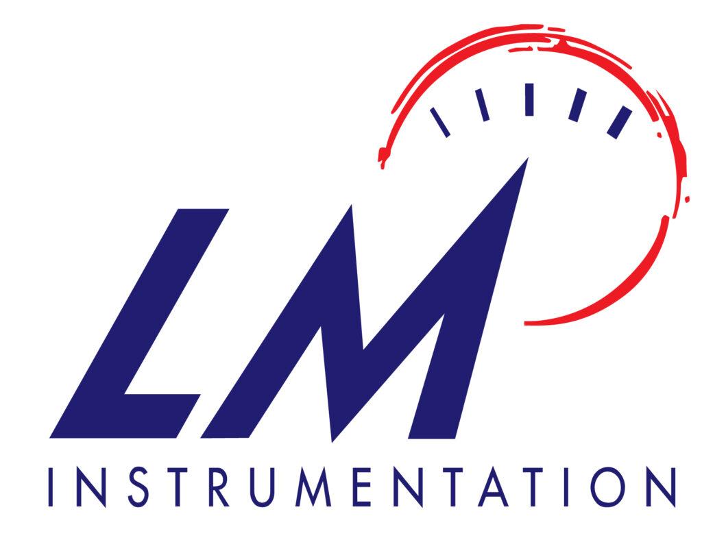 logo LM instrumentation