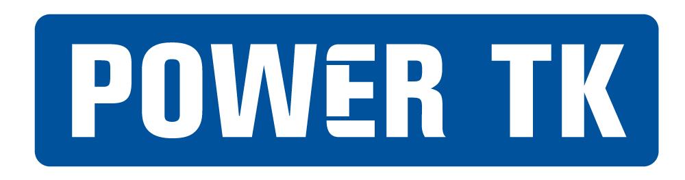 logo power tk