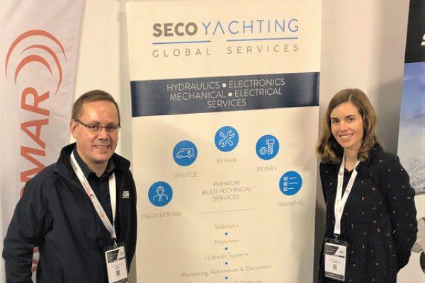 Riviera Yachting Member 2020